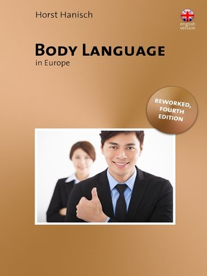 cover image of Body Language in Europe--Unlocking the Secrets