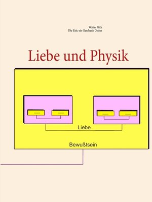cover image of Liebe und Physik