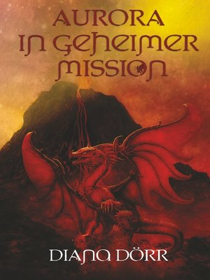 cover image of Aurora in geheimer Mission