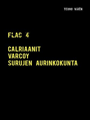 cover image of Flac 4
