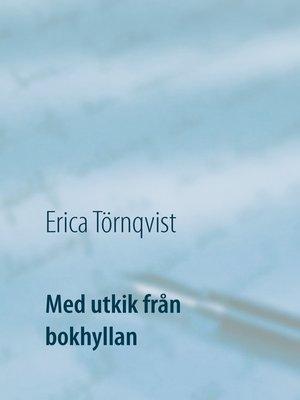 cover image of Med utkik från bokhyllan