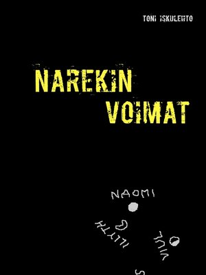 cover image of Narekin voimat