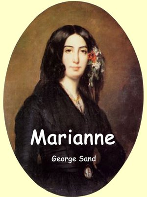 cover image of Marianne
