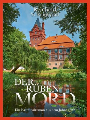 cover image of Der Rübenmord