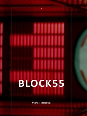cover image of Block 55
