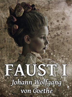 cover image of Faust I