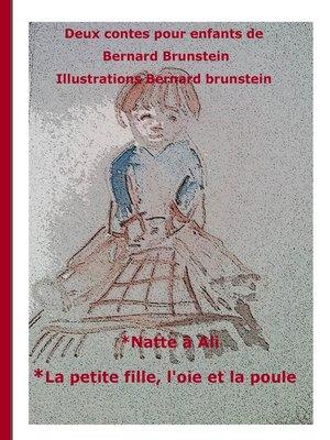 cover image of Natte à Ali et Brindille