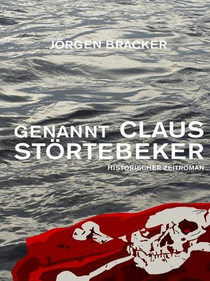 cover image of Genannt Claus Störtebeker
