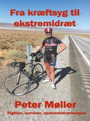 cover image of Fra kræftsyg til ekstremidræt
