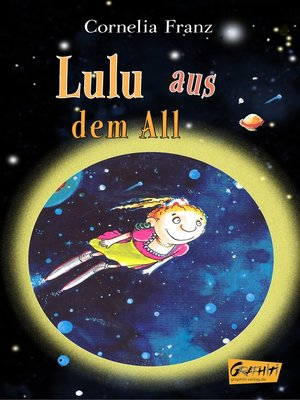 cover image of Lulu aus dem All