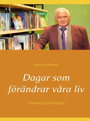 cover image of Dagar som förändrar våra liv