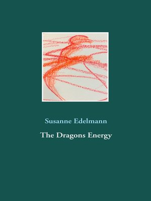 cover image of The Dragons Energy