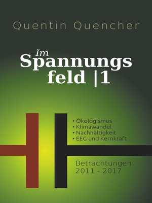 cover image of Im Spannungsfeld 1