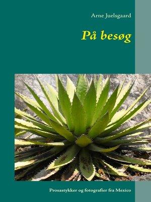 cover image of På besøg
