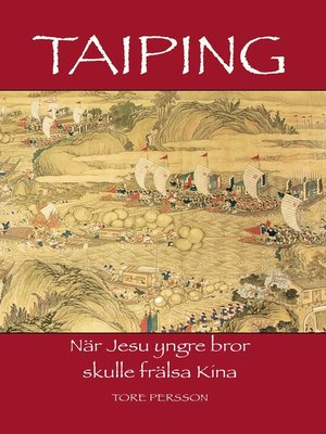 cover image of Taiping