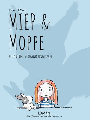 cover image of Alles reine Verwandlungssache