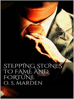 cover image of Stepping Stones to Fame and Fortune