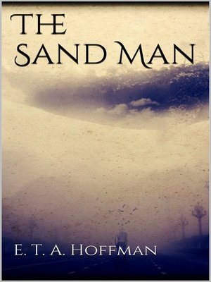 cover image of The Sand Man