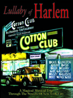 cover image of Lullaby of Harlem