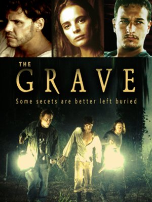 cover image of The Grave