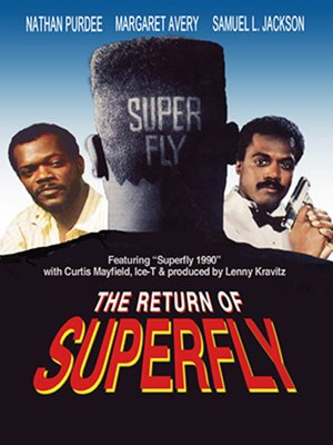 cover image of The Return of Superfly