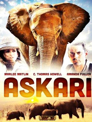 cover image of Askari
