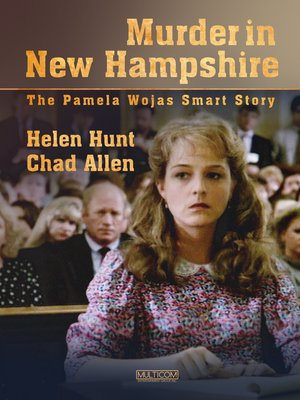 cover image of Murder in New Hampshire