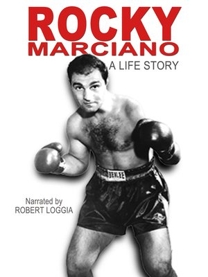 cover image of Rocky Marciano: A Life Story