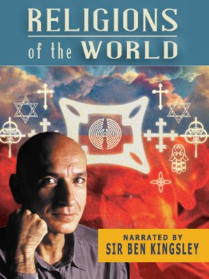cover image of Religions of the World, Season 1, Episode 12