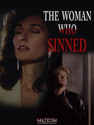 cover image of The Woman Who Sinned