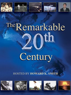 cover image of The Remarkable 20th Century, Season 1, Episode 3
