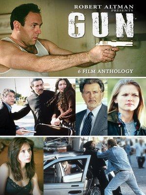 cover image of Gun, Episode 5