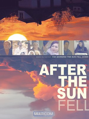 cover image of After the Sun Fell