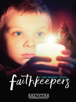 cover image of Faithkeepers