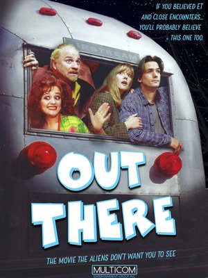 cover image of Out There