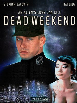 cover image of Dead Weekend