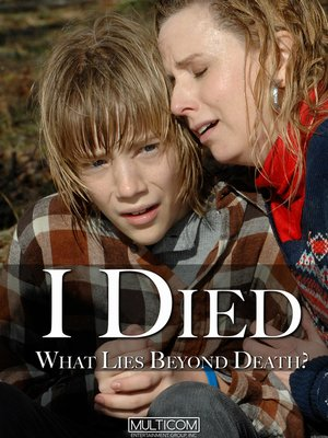 cover image of I Died
