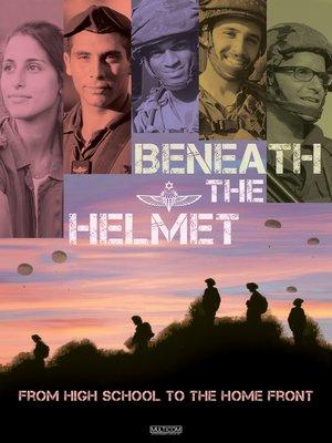 cover image of Beneath the Helmet