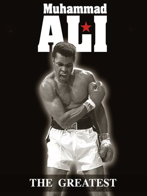 cover image of Muhammad Ali: The Greatest