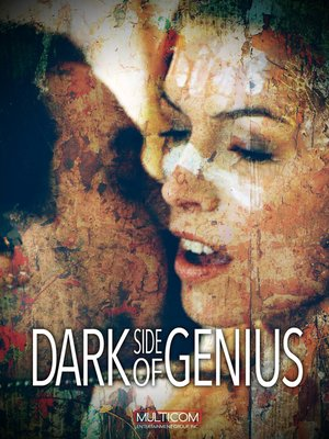 cover image of Dark Side of Genius