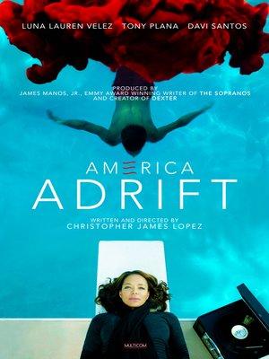cover image of America Adrift