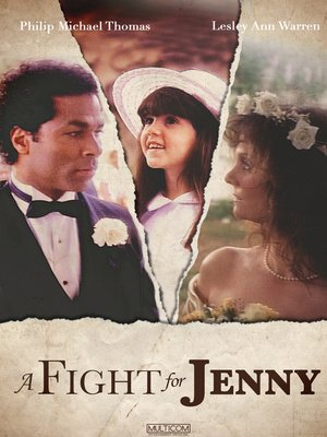 cover image of A Fight for Jenny