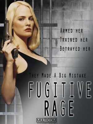 cover image of Fugitive Rage