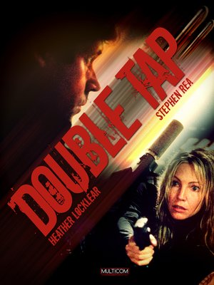 cover image of Double Tap