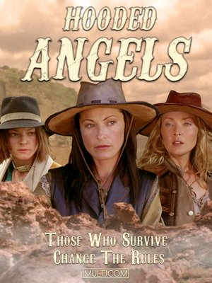 cover image of Hooded Angels