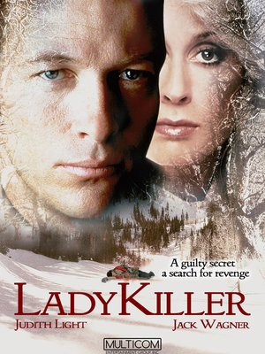 cover image of Lady Killer