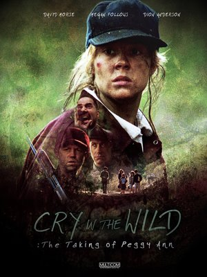 cover image of Cry in the Wild