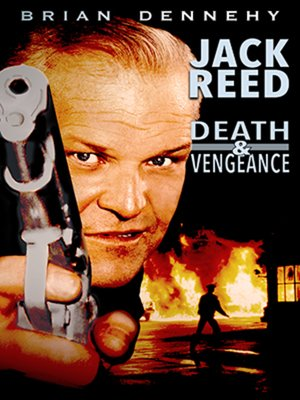 cover image of Jack Reed: Death And Vengeance