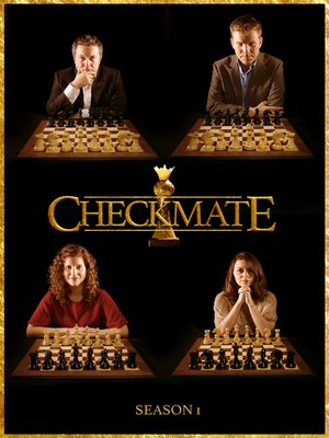 cover image of Checkmate, Season 1, Episode 1