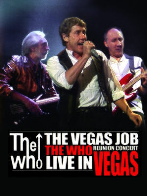 cover image of The Who